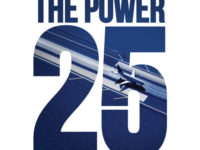 The Power 25 List for 2017