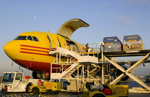 K+N's Scharwath to take helm of recovering DHL Global Forwarding